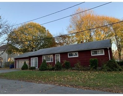 10 Sylvester St, New Bedford, MA 02740 - #: 72433363