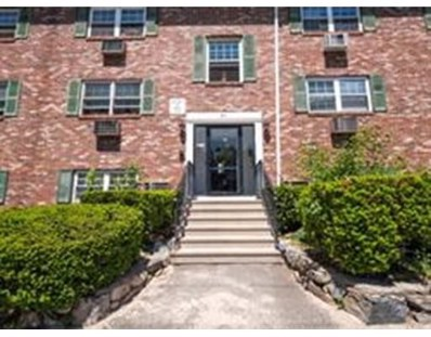 351 Hildreth St UNIT 13, Lowell, MA 01850 - #: 72433374