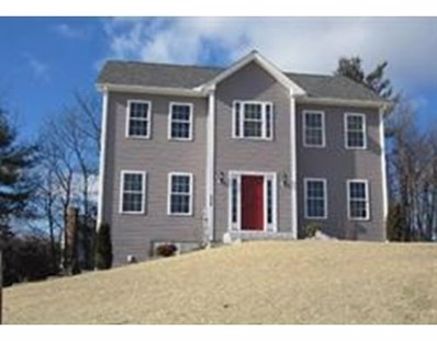 157 Tibbett Circle UNIT LOT 14B, Fitchburg, MA 01420 - #: 72433424