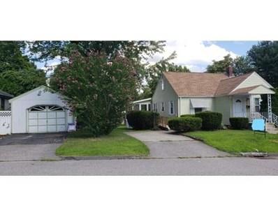 5 Elmire Ave, Worcester, MA 01604 - #: 72433440