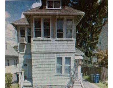 37 Haydn St UNIT 1, Boston, MA 02131 - #: 72433448