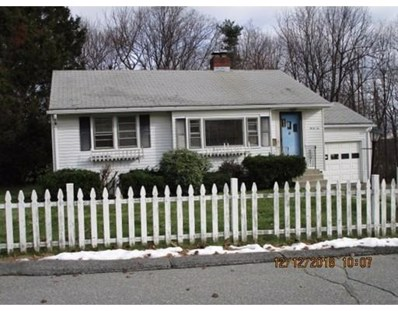 32 Woodland Heights Dr, West Boylston, MA 01583 - #: 72433469
