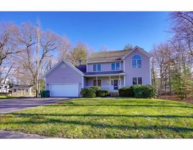 9 Strawberry Knoll Dr, Sutton, MA 01590 - #: 72433479