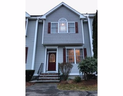 38 Tarbell St UNIT 7B, Pepperell, MA 01463 - #: 72433486