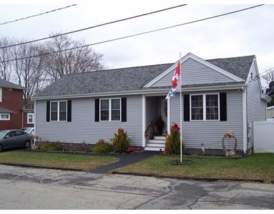 127 Middlesex Street, Fall River, MA 02723 - #: 72433531
