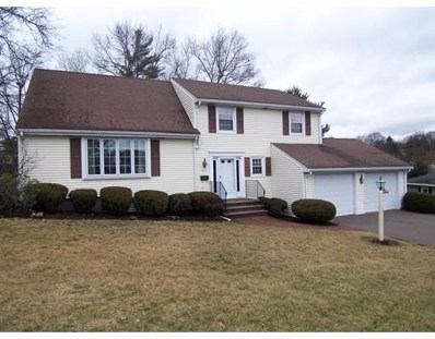 51 Louise Road, Braintree, MA 02184 - #: 72433534
