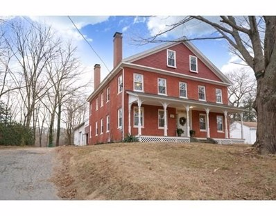 39 Waterville St, Grafton, MA 01536 - #: 72433544
