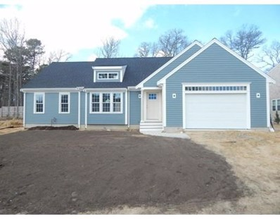 4 White Rock Rd, Brewster, MA 02631 - #: 72433546