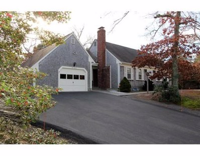411 Holly Ave, Brewster, MA 02631 - #: 72433558