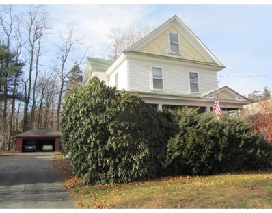53 Central St, West Boylston, MA 01583 - #: 72433577