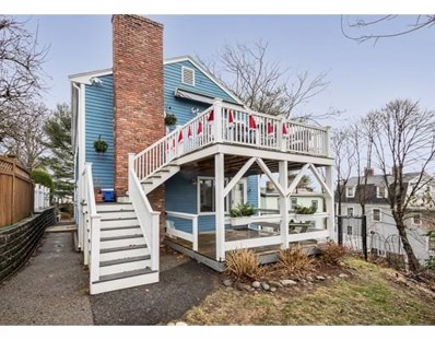 6 Highland Ter UNIT 1, Marblehead, MA 01945 - #: 72433578