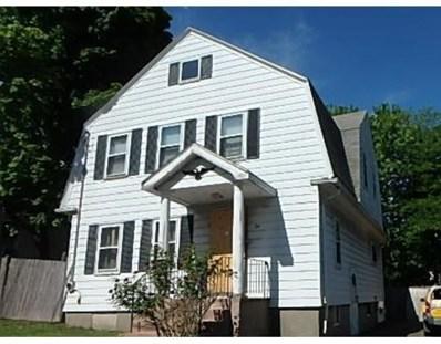 32 Marshall St, Winthrop, MA 02152 - #: 72433579
