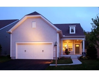 41 Birmingham UNIT 353, Plymouth, MA 02360 - #: 72433590