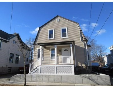385 Reed St, New Bedford, MA 02740 - #: 72433596