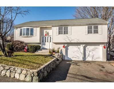 94 Parkview Rd, Waltham, MA 02452 - #: 72433680