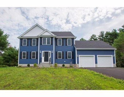 27 Gateway Lane, Middleboro, MA 02346 - #: 72433742