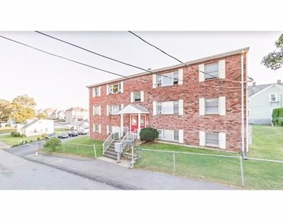55 Concord St UNIT 1, Fall River, MA 02723 - #: 72433755