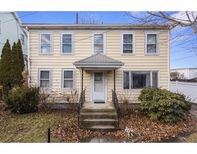 13 Middle St., Watertown, MA 02472 - #: 72433762