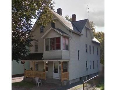 40-42 Vinton St, Springfield, MA 01104 - #: 72433777