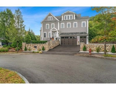 50 Beatrice Way, Canton, MA 02021 - #: 72433798