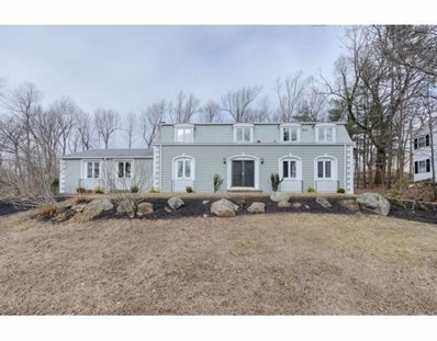 75 Barry Road, Worcester, MA 01609 - #: 72433831
