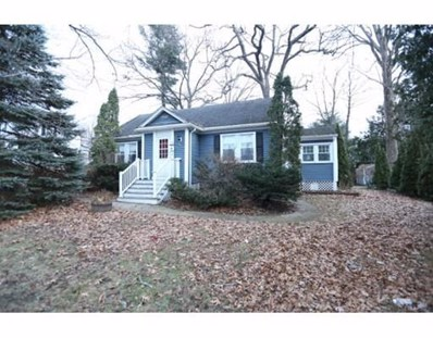 103 Lyman Rd, North Andover, MA 01845 - #: 72433860