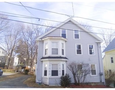 45 Green St, Haverhill, MA 01830 - #: 72433887