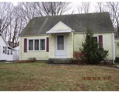 47 2ND Island Rd, Webster, MA 01570 - #: 72433908