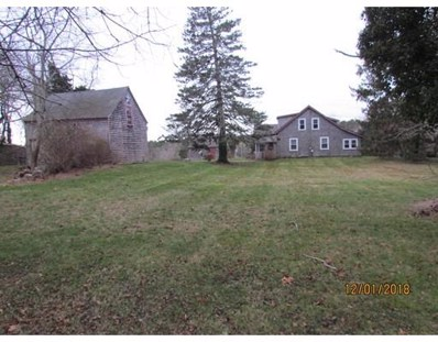 732 Satucket, Barnstable, MA 02631 - #: 72433929