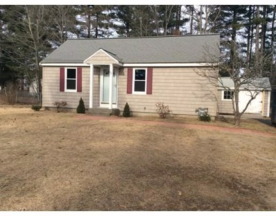 62 Lowell Rd, Pepperell, MA 01463 - #: 72433930