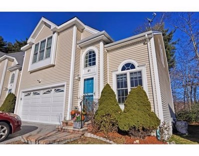 21 Knowlton Cir UNIT 21, Upton, MA 01568 - #: 72433945