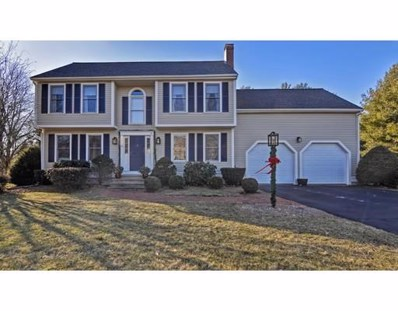 23 Amys Way, Franklin, MA 02038 - #: 72433980