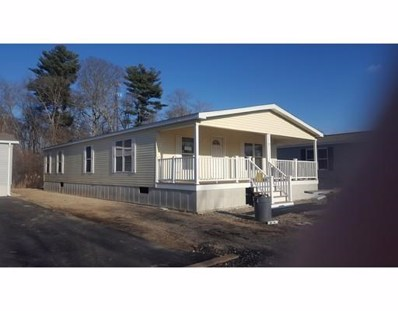 23 E J Medairos Way, West Bridgewater, MA 02379 - #: 72434063
