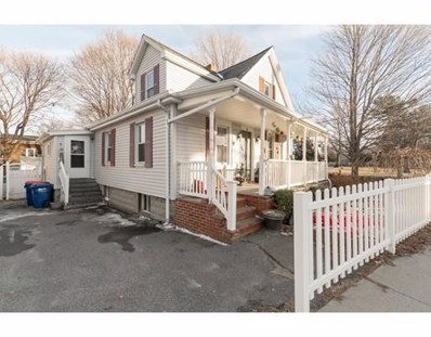 391 Main St, Fairhaven, MA 02719 - #: 72434124