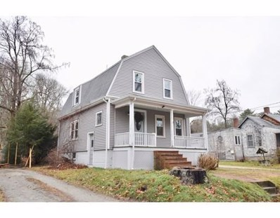 8 Plymouth Street, Lakeville, MA 02347 - #: 72434174