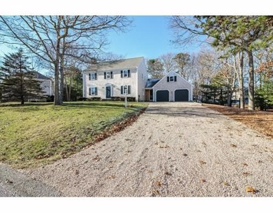 19 Rivers Edge Rd, Falmouth, MA 02536 - #: 72434177