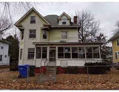 94 Westford Ave, Springfield, MA 01109 - #: 72434182