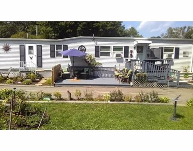633 E. Washington UNIT 25, North Attleboro, MA 02760 - #: 72434219