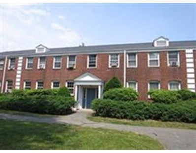 1550 Memorial Ave UNIT 2A, West Springfield, MA 01089 - #: 72434229