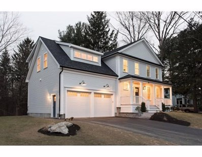 20 Ridgeway, Concord, MA 01742 - #: 72434275