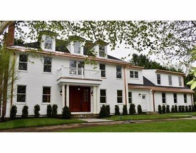 56 Laurel Rd, Weston, MA 02493 - #: 72434294