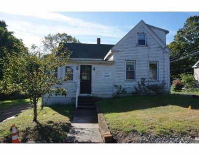 25 Liberty Ct, Rockland, MA 02370 - #: 72434296