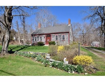 2 Highland Road, Lakeville, MA 02347 - #: 72434342
