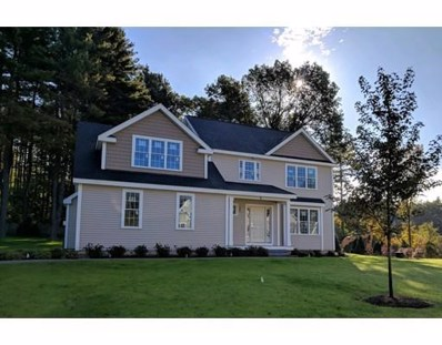 4 Stonebrook Court, Southborough, MA 01772 - #: 72434345