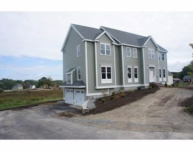Lot 21 Demitri Circle, Dracut, MA 01826 - #: 72434386