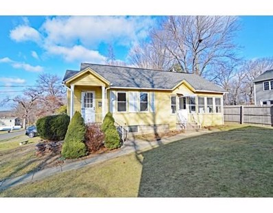 59 Fairview Street, East Longmeadow, MA 01028 - #: 72434394