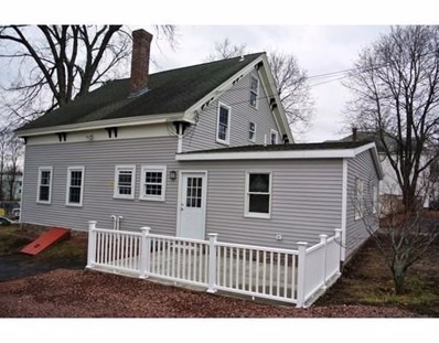 136 Cottage Street UNIT B, Leominster, MA 01453 - #: 72434404