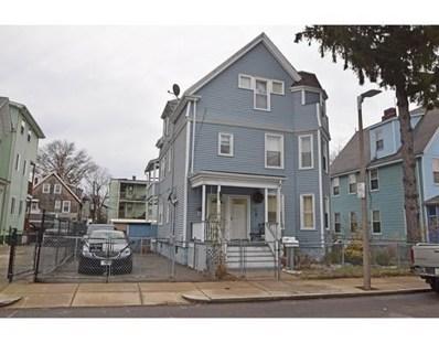 11 Oakwood Street, Boston, MA 02124 - #: 72434409