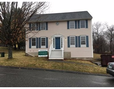 6 Apple Crest Dr, Methuen, MA 01844 - #: 72434426