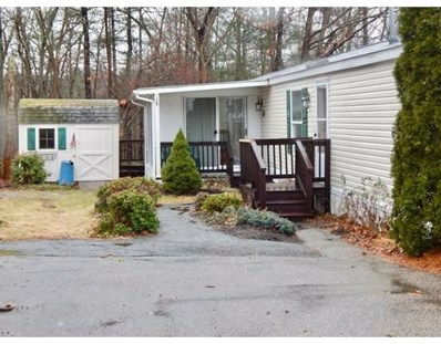 48 Fairview St, Rockland, MA 02370 - #: 72434443